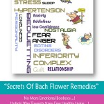 #Stress Management #Bach Flower Remedies #DrKetkiSItraj #ketkiitraj